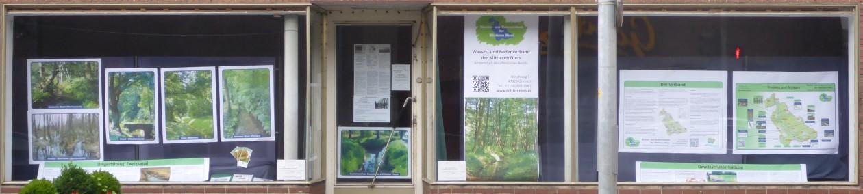 08.09.2015: Zusammenarbeit mit Heimatverein Oedt e.V.