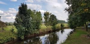 Niers bei Burg Wachtendonk